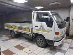 Toyota Hiace. Продам грузовик 1996 г., 2 800 куб. см., 1 500 кг.