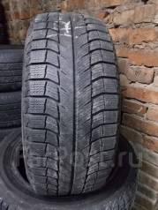 Michelin X-Ice 2. Зимние, без шипов, 2009 год, износ: 10%, 1 шт