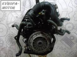 Двигатель (ДВС) Citroen C5 2001-2005г. ; 2005г. 2.0л. RHZ