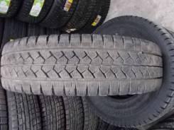Bridgestone Blizzak VL1. Зимние, без шипов, 2014 год, 10%, 1 шт