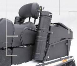 Тубус на снегоход Stels Ермак