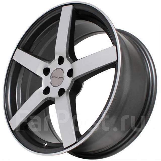 """Sakura Wheels. 8.0x18"""", 5x112.00, ET42. Под заказ"""