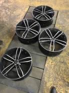 NZ Wheels. 8.0x18, 4x114.30, ET40