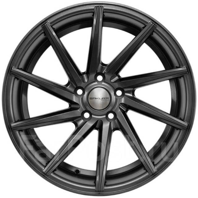 """Sakura Wheels. 9.0x18"""", 5x112.00, ET35. Под заказ"""
