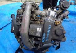 Двигатель в сборе. Toyota Hilux Surf, KZN130G, KZN130W Двигатель 1KZTE