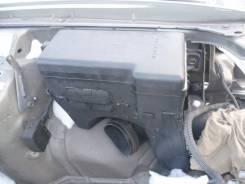 Крышка блока предохранителей. Toyota Harrier, MCU15W, MCU15