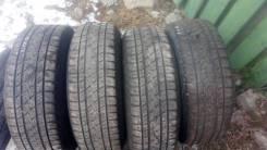Bridgestone Dueler H/L D683. Летние, 2013 год, износ: 50%, 4 шт