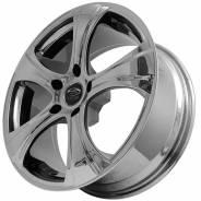Sakura Wheels. 8.0x18, 5x120.00, ET20. Под заказ