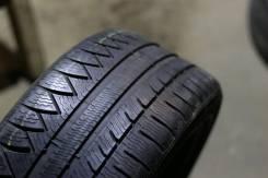 Michelin Pilot Alpin PA3. Зимние, без шипов, износ: 20%, 4 шт