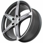 Sakura Wheels. 8.0x18, 5x120.00, ET42. Под заказ