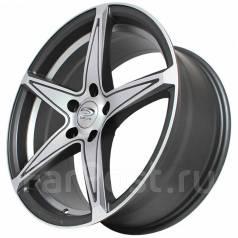 """Sakura Wheels. 8.0x18"""", 5x120.00, ET42. Под заказ"""