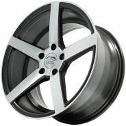 Sakura Wheels. 9.0x18, 5x120.00, ET25. Под заказ