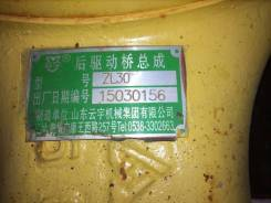 Комплектующие для погрузчиков SDLG, LiuGong, Foton, Lonking (Longgong)
