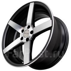 """Sakura Wheels. 8.5x18"""", 5x120.00, ET35. Под заказ"""