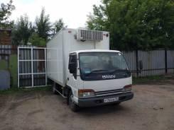 Isuzu Elf. Продается грузовик Isuzu ELF в Омске, 4 600 куб. см., 3 000 кг.