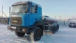 Урал 44202. -3511-82 (Седельный тягач), 12 000 куб. см., 21 800 кг.