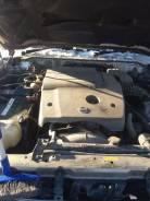 Двигатель в сборе. Nissan Safari, WFGY61 Nissan Patrol, Y61 Двигатель TB48DE