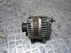 Генератор. Nissan Tiida, C11X, SC11X Двигатель HR16DE