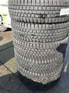 Dunlop SP LT 02. Зимние, без шипов, 2012 год, износ: 5%, 6 шт