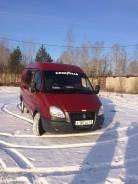 ГАЗ 2752. Продается ГАЗ Соболь, 2 890 куб. см., 7 мест