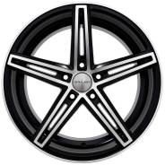 Sakura Wheels. 8.0x18, 5x114.30, ET35. Под заказ