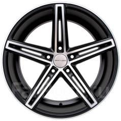 """Sakura Wheels. 9.0x18"""", 5x114.30, ET38. Под заказ"""