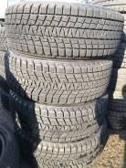 Bridgestone Blizzak DM-V1. Зимние, без шипов, 2011 год, износ: 5%, 4 шт. Под заказ