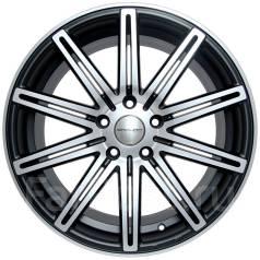 """Sakura Wheels. 8.0x18"""", 5x114.30, ET35. Под заказ"""