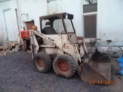 """Bobcat. Продам погрузчик """"Бобкет"""", 1 500 куб. см., 1 500 кг."""