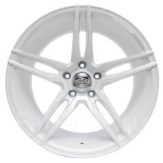 """Sakura Wheels. 9.0x18"""", 5x114.30, ET32. Под заказ"""