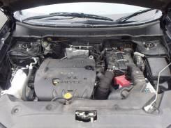 Крышка двигателя. Mitsubishi RVR, GA3W Двигатель 4B10
