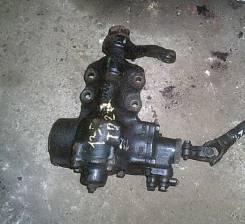 Рулевой редуктор угловой. Nissan Datsun Двигатели: TD27, TD27T