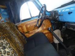 ГАЗ 53. Продам грузовик Дизель, 4 000куб. см., 5 000кг.