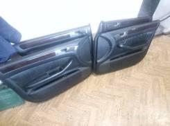 Обшивка двери. Audi A6, C5, 4B/C5, 4B