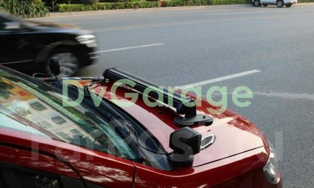 Универсальное крепление Магнит для LED Фар Люстр Балок от 80 до 130 см. Fiat: Doblo, Grande Punto, 1-Series, Ducato, Punto, Albea Chevrolet: Lacetti...