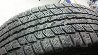 Dunlop Graspic DS2. Зимние, без шипов, 2008 год, износ: 30%, 1 шт
