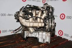 Двигатель в сборе. Kia Rio, DC Двигатели: D4BB, A5D