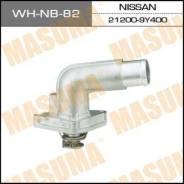Термостат. Nissan Teana, J31, J31Z Двигатели: QR20DE, VQ23DE, VQ35DE