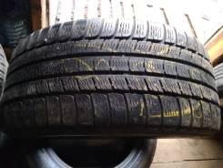 Michelin Pilot Alpin PA2. Зимние, без шипов, износ: 30%, 2 шт