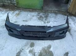 Обвес кузова аэродинамический. Subaru Forester, SG5