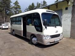 Hyundai County. Продам автобус хундай каунти, 3 900куб. см., 26 мест