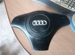 Подушка безопасности. Audi A6, C5, 4B/C5, 4B2, 4B4, 4B5, 4B6