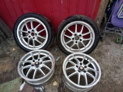 Speedy Wheels. 7.0x17, 5x114.30
