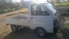 Mitsubishi Minicab. Продам грузовик mitsubishi minicab, 657 куб. см., 350 кг.