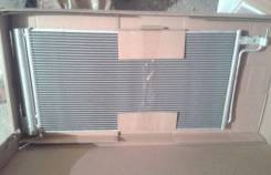 Радиатор кондиционера. Ford Focus Двигатели: 1, 6, TIVCT