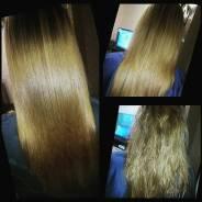 Карантин, ботокс, ламинирование волос