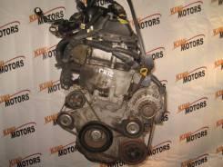 Контрактный двигатель Ниссан Марч Ноут Тиида Микра 1,2 i CR12 DE