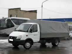 ГАЗ 330202. , 2 900 куб. см., 1 500 кг.