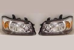 Фара. Toyota Highlander, MHU28, MCU28, MCU23, ACU25, MCU23L, MHU23, ACU20L, ACU20, MCU20L, ACU25L, MCU25L, MCU28L Toyota Kluger V, ACU25W, ACU25, ACU2...