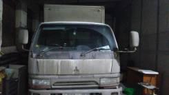 Mitsubishi Canter. Митсубиси кантер, 4 600 куб. см., 3 000 кг.
